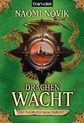 Cover-Bild zu Novik, Naomi: Drachenwacht
