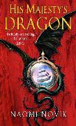 Cover-Bild zu Novik, Naomi: His Majesty's Dragon (eBook)