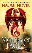 Cover-Bild zu Novik, Naomi: Victory of Eagles (eBook)