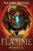 Cover-Bild zu Novik, Naomi: Drachenflamme (eBook)