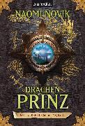 Cover-Bild zu Novik, Naomi: Die Feuerreiter Seiner Majestät 02 (eBook)