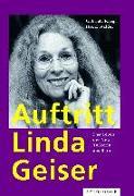 Cover-Bild zu Kaegi, Gabriela: Auftritt Linda Geiser