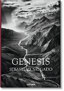Cover-Bild zu Salgado, Lélia Wanick: Sebastião Salgado. Genesis