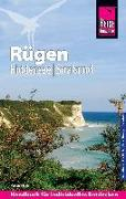 Cover-Bild zu Höh, Peter: Reise Know-How Reiseführer Rügen, Hiddensee, Stralsund