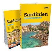 Cover-Bild zu Höh, Peter: ADAC Reiseführer plus Sardinien