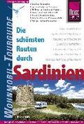 Cover-Bild zu Höh, Peter: Reise Know-How Wohnmobil-Tourguide Sardinien