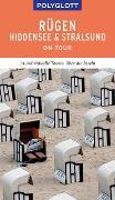Cover-Bild zu Höh, Peter: POLYGLOTT on tour Reiseführer Rügen, Hiddensee & Stralsund