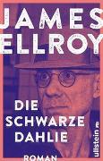 Cover-Bild zu Die schwarze Dahlie von Ellroy, James