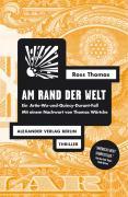 Cover-Bild zu Am Rand der Welt von Thomas, Ross