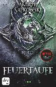 Cover-Bild zu Feuertaufe (eBook)