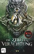 Cover-Bild zu Die Zeit der Verachtung (eBook)