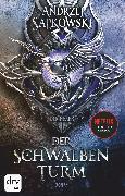 Cover-Bild zu Der Schwalbenturm (eBook)