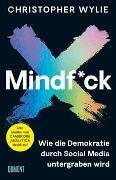 Cover-Bild zu Mindf*ck (Deutsche Ausgabe)