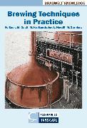 Cover-Bild zu Brewing Techniques in Practice (eBook) von Back, Werner