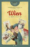 Cover-Bild zu Wien (eBook) von Hirschfeld, Ludwig
