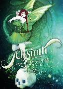 Cover-Bild zu Absinth (eBook) von Vogltanz, Melanie
