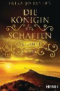 Cover-Bild zu Die Königin der Schatten - Verbannt (eBook)