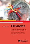 Cover-Bild zu Demenz (eBook) von Kitwood, Tom