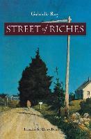 Cover-Bild zu Roy, Gabrielle: Street of Riches