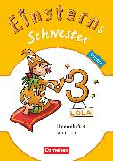 Cover-Bild zu Einsterns Schwester, Sprache und Lesen - Bayern, 3. Jahrgangsstufe, Themenheft 3 von Oswald, Ursula