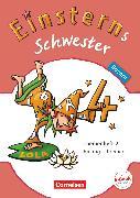 Cover-Bild zu Einsterns Schwester, Sprache und Lesen - Bayern, 4. Jahrgangsstufe, Themenheft 2 von Schmucker, Ulrike