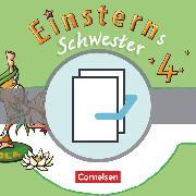 Cover-Bild zu Einsterns Schwester, Sprache und Lesen - Bayern, 4. Jahrgangsstufe, 4 Themenhefte im Paket von Bauer, Marion