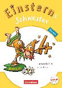 Cover-Bild zu Einsterns Schwester, Sprache und Lesen - Bayern, 4. Jahrgangsstufe, Themenheft 3 von Samajdar, Iris