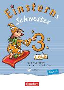 Cover-Bild zu Einsterns Schwester, Sprache und Lesen - Bayern, 3. Jahrgangsstufe, Kopiervorlagen mit CD-ROM von Gerstenmaier, Wiebke