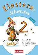 Cover-Bild zu Einsterns Schwester, Sprache und Lesen - Bayern, 2. Jahrgangsstufe, Themenheft 4 Leihmaterial von Bauer, Marion