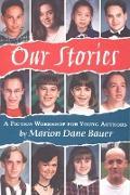 Cover-Bild zu Our Stories (eBook) von Bauer, Marion Dane