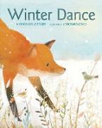Cover-Bild zu Winter Dance (eBook) von Bauer, Marion Dane