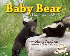 Cover-Bild zu Baby Bear Discovers the World (eBook) von Bauer, Marion Dane
