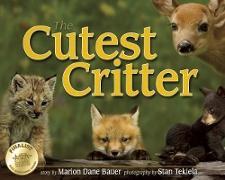 Cover-Bild zu Cutest Critter (eBook) von Bauer, Marion Dane