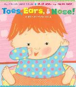 Cover-Bild zu Toes, Ears, & Nose! von Bauer, Marion Dane