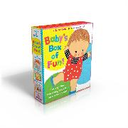 Cover-Bild zu Baby's Box of Fun von Katz, Karen