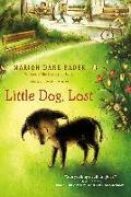 Cover-Bild zu Little Dog, Lost (eBook) von Bauer, Marion Dane