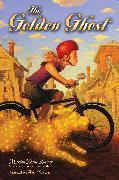 Cover-Bild zu The Golden Ghost (eBook) von Bauer, Marion Dane