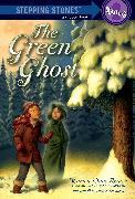 Cover-Bild zu The Green Ghost (eBook) von Bauer, Marion Dane