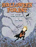 Cover-Bild zu Halloween Forest von Bauer, Marion Dane
