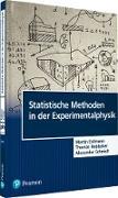 Cover-Bild zu Statistische Methoden in der Experimentalphysik (eBook) von Erdmann, Martin