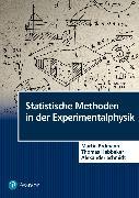 Cover-Bild zu Statistische Methoden in der Experimentalphysik von Erdmann, Martin