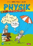 Cover-Bild zu Physik macchiato von Müller, Thomas A.