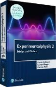 Cover-Bild zu Experimentalphysik 2 (eBook) von Erdmann, Martin