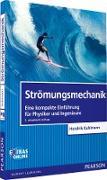 Cover-Bild zu Strömungsmechanik (eBook) von Kuhlmann, Hendrik