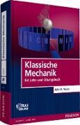 Cover-Bild zu Klassische Mechanik (eBook) von Taylor, John R.