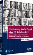 Cover-Bild zu Einführung in die Physik des 20. Jahrhunderts (eBook) von Griffiths, David J.