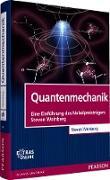 Cover-Bild zu Quantenmechanik (eBook) von Weinberg, Steven