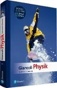 Cover-Bild zu Giancoli Physik (eBook) von Giancoli, Douglas C.