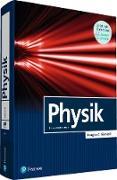Cover-Bild zu Physik (eBook) von Giancoli, Douglas C.