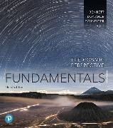 Cover-Bild zu Cosmic Perspective Fundamentals, The von Schneider, Nicholas